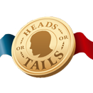 Play Heads or Tails